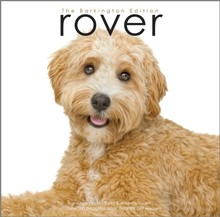 Rover Coffee Table Book